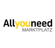 Bild zu Allyouneed.com Gutscheine mit bis zu 50€ Rabatt