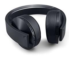 Bild zu PlayStation 4 Platinum Wireless Headset für 144,38€