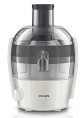 Bild zu Philips HR1832/30 Viva Collection Entsafter 400 W für 44,90€