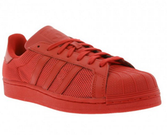 Bild zu adidas Originals Superstar Sneaker Rot B42621 für 39,99€