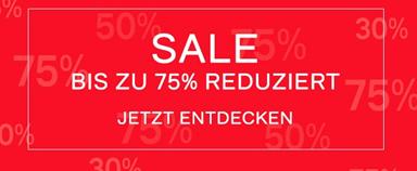 Bild zu Deichmann: Sale mit bis zu 75% Rabatt + kostenloser Versand