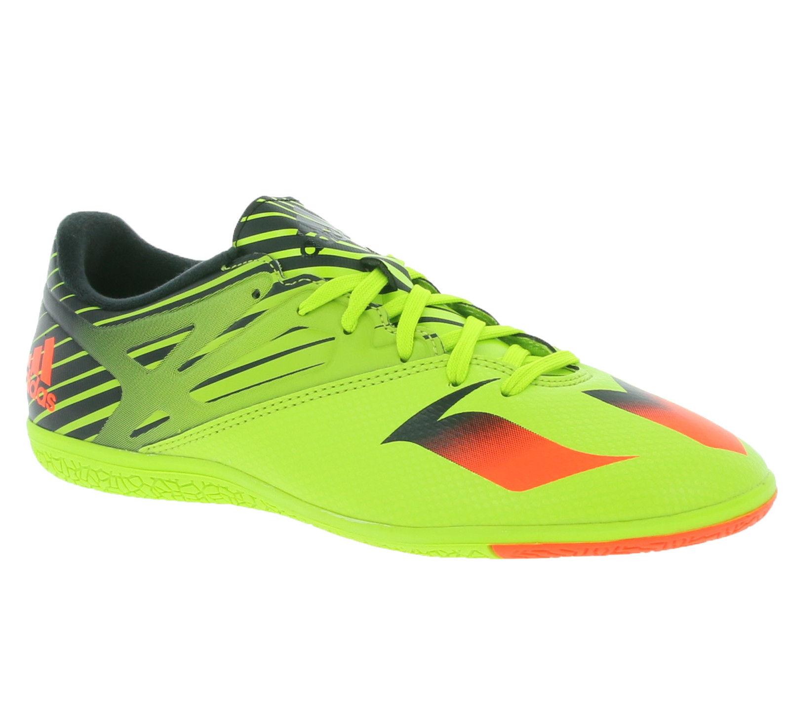 Bild zu Outlet46: Adidas Messi 15.3 Indoor Court Fußballschuhe (S74691) für 27,99€