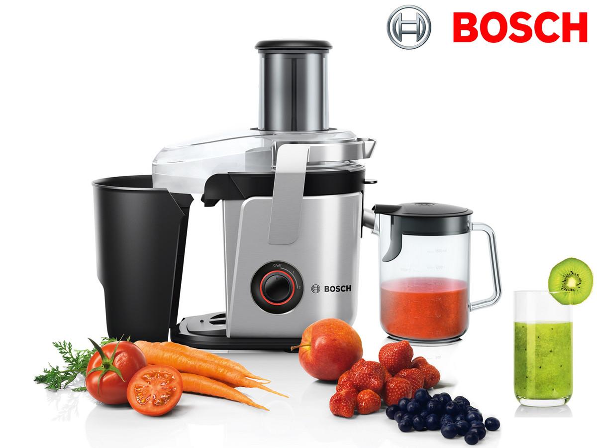 Entsafter Bosch MES4000GB für 88,90€ › Dealgottde ~ Entsafter Bosch