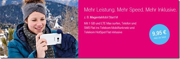 Bild zu Telekom Prepaid: so z.B. 1GB LTE Datenflat (auch im EU Ausland nutzbar) + Telekomflat + HotSpot Flat für 9,95€/Monat
