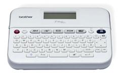 Bild zu Brother P-touch D400VP Beschriftungsgerät ab 29,60€
