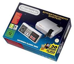 Bild zu [wieder da] Nintendo Classic Mini NES für 69,99€ zzgl. eventuell 4,99€ Versand