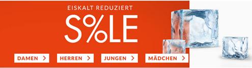 Bild zu Engelhorn: Sale mit bis zu 50% Rabatt + 20% Extra Rabatt