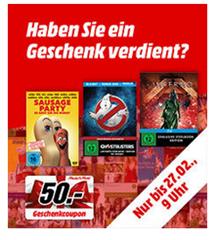 Media Markt Gutschein Aktion 60 Für 50