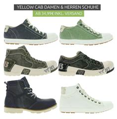 Bild zu Outlet46: verschiedene Yellow Cab Schuhe ab 34,99€