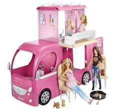 """Bild zu Toys""""R""""Us: 20% Rabatt auf alle Barbie Artikel + weitere Aktionen"""