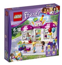 Bild zu LEGO Friends – 41132 Heartlake Partyladen für 22,93€