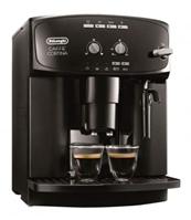Bild zu DeLonghi ESAM 2900 Kaffee-Vollautomat (1,8 Liter, 15 bar, Dampfdüse) für 199,20€