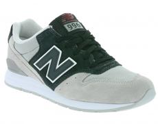 Bild zu New Balance Mode de Vie Damen Sneaker Grau MRL996 für 34,99€