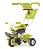 Bild zu Smoby Dreirad Baby Balade Grün für 55€