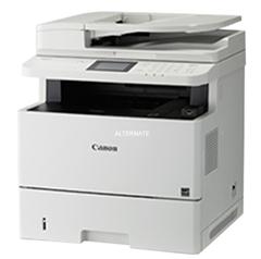 Bild zu Preisfehler? Canon i-SENSYS MF515x, Multifunktionsdrucker für 240,89€