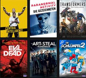 Bild zu Wuaki.TV: Heute wieder 21 Filme für je 99 Cent leihen