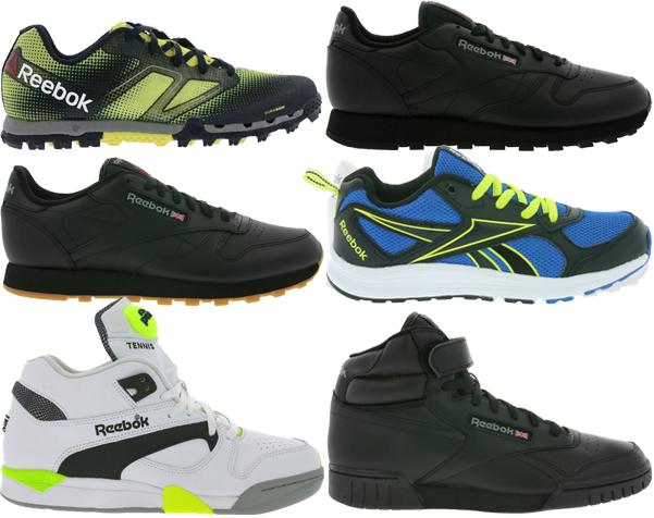 Bild zu Outlet46: verschiedene Reebok Damen und Herren Schuhe bereits ab 19,99€
