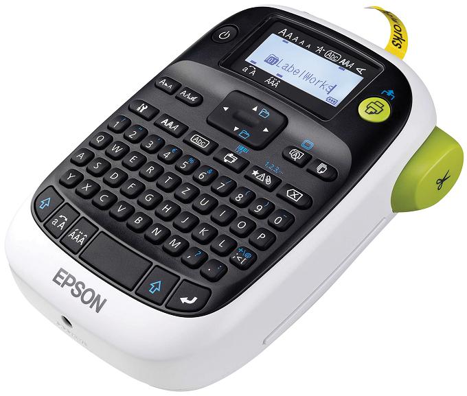 Bild zu Epson LabelWorks LW-400 Etikettendrucker für 26,90€