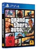 Bild zu GTA 5 – Grand Theft Auto V (PlayStation 4/Xbox One) für 27€