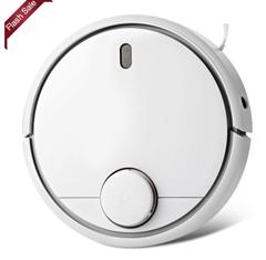 Bild zu [Super] Original Xiaomi Mi Robot Vacuum Saugroboter (App Steuerung, systematisches Saugen usw.) für 215,99€