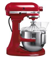 Bild zu KitchenAid Heavy Duty Küchenmaschine (5KPM5EER) für 408,90€