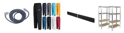 Bild zu Die restlichen eBay WOW Angebote, z.B. Bandridge 5,0 m High-Speed HDMI Kabel für 6,99€
