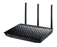 Bild zu ASUS RT-N18U Hochleistungs-Wireless-N-Router [2.4GHz, bis zu 600 Mbit/s] für 49,90€