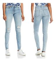 Bild zu VERO MODA Damen Jeanshose Noos Blau für 19,98€