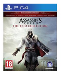 Bild zu Assassin's Creed: The Ezio Collection [PS4/xBoxOne] für je 21,50€