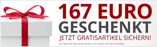 Bild zu 21 Gratisartikel bei Druckerzubehoer.de – maximal 5,97€ Versand (MBW 5€)