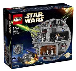 Bild zu Toys R Us: 20% Rabatt auf Lego Star Wars, so z.B. LEGO Star Wars – Snowspeeder (75144) für 159,99€