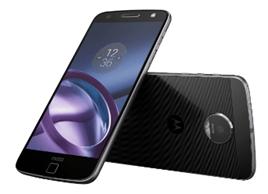Bild zu [wieder da] LENOVO Moto Z Smartphone (32 GB) für 249€ (Vergleich: 295,90€)