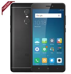 Bild zu Xiaomi Redmi Note 4 (3GB Ram + 32GB Speicher) in der globalen Version für 110,54€