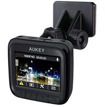 Bild zu AUKEY Autokamera/Dashcam mit Display, Nachtsicht und Co. dank Gutschein für 40,99€