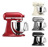 Bild zu [B-Ware] KitchenAid ARTISAN Küchenmaschine 5KSM125 für je 349€