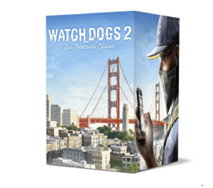 Bild zu Watch Dogs 2 (San Francisco Edition) – PlayStation 4 oder xBox One für 27€