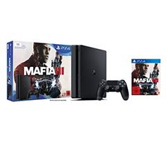 Bild zu [beendet] PlayStation 4 – Konsole (1TB, schwarz,slim) inkl. Mafia 3 für 204,99€