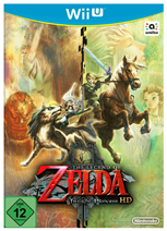 Bild zu The Legend of Zelda: Twilight Princess HD – Nintendo Wii U für 16,99€