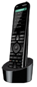 Bild zu LOGITECH Harmony 950 Universalfernbedienung für 119€