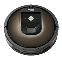 Bild zu iROBOT Roomba 980 Saugroboter für 777€