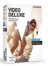 Bild zu MAGIX Video deluxe 2017 (Videobearbeitungsprogramm) für 32,98€