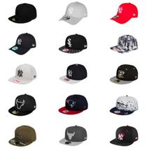 Bild zu New Era Caps in verschiedenen Farben für je 9,90€