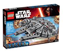 Bild zu LEGO Star Wars – Millennium Falcon (75105) für 89,99€