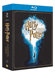 Bild zu Amazon.it: Harry Potter – The Complete Collection [Blu-ray] für 20,70€