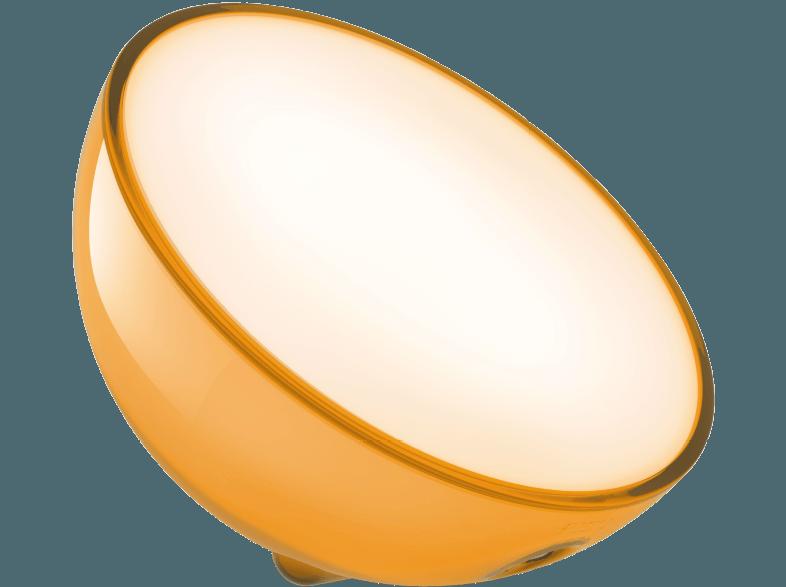 Bild zu Philips Hue Personal Wireless Lighting Go Tischleuchte (71460/60/PH) für 49€