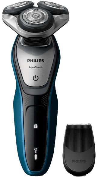 philips-s5420-06-rasierer-blau-dunkelgrau