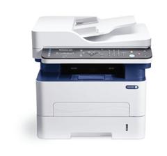 Bild zu Xerox WorkCentre 3225DNI Laser-Multifunktionsgerät s/w (A4, 4-in-1, Drucker, Kopierer, Scanner, Fax, WLAN) für 109,86€ (Vergleich: 252,90€)