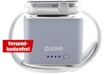 Bild zu ZENS AppleWatch Powerbank 1300 mAh für 29€