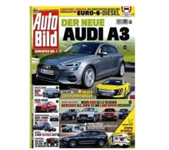 """Bild zu 6 Ausgaben """"Auto Bild"""" für 3,95€ – keine Kündigung notwendig"""
