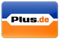 Bild zu plus.de: 10% Rabatt auf das gesamte Sortiment (inkl. Sale)